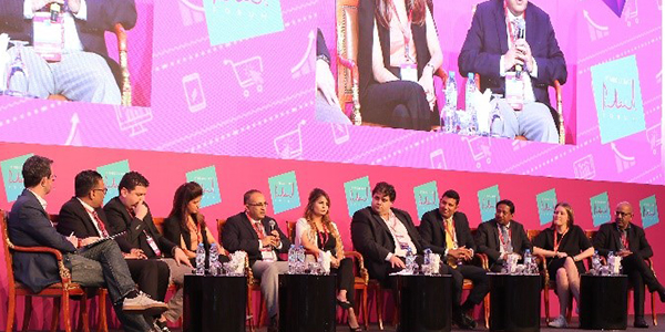 "Jacky's Business Solutions joins ""Reinventing retail"" panel at Middle East Retail Forum"