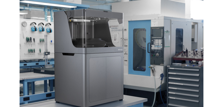 Markforged shares resources to help expand 3D printing knowledge