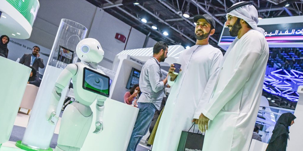DEWA uses Pepper to deploy Smart Services in Customer Happiness Centres