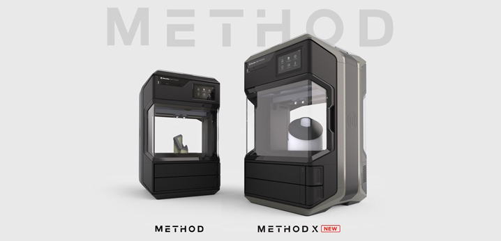 Jacky's Business Solutions announce availability of the new MakerBot METHOD X
