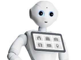 Image result for pepper robot