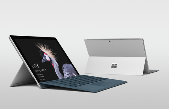 3. Microsoft Surface Pro 7 Microsoft Education for Telecom Company By Jackys Business Solutions Dubai