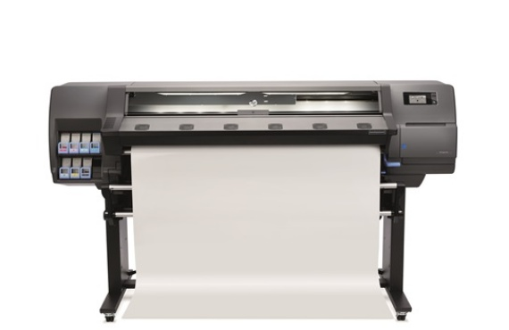 HP Latex 315 Printer HP for Print Service Providers  by Jackys Business Solutions Dubai