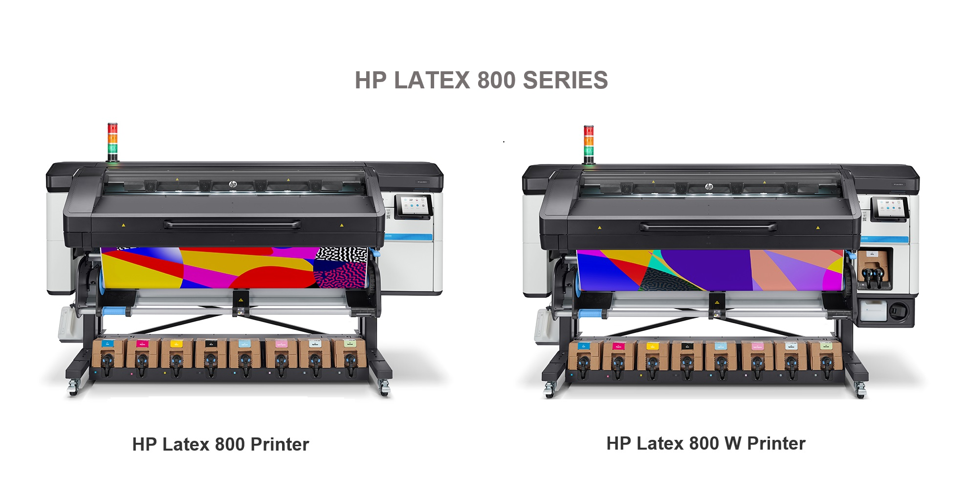 HP Latex 800 Series HP for Print Service Providers  by Jackys Business Solutions Dubai
