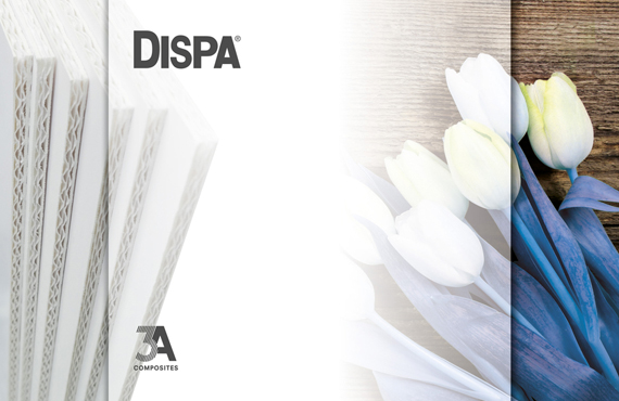 DISPA 3A Composite  for Print Service Providers  by Jackys Business Solutions Dubai