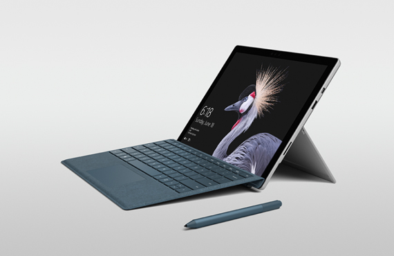 1. Microsoft Surface Pro 7 Microsoft Education for Telecom Company By Jackys Business Solutions Dubai
