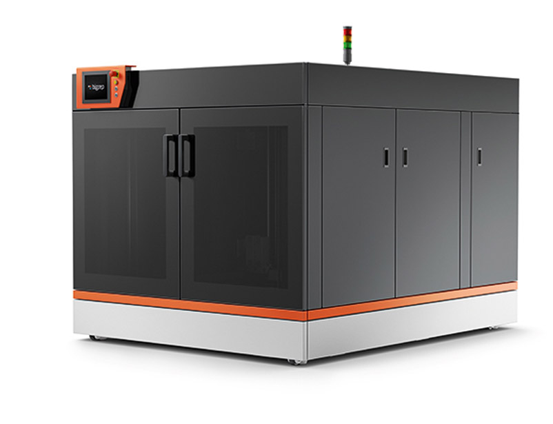 1. Bigrep Pro Bigrep 3D Printer for Manufacturing Institutions By Jackys Business Solutions Dubai