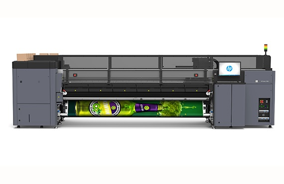 HP Latex 3100 Printer HP for Print Service Providers  by Jackys Business Solutions Dubai