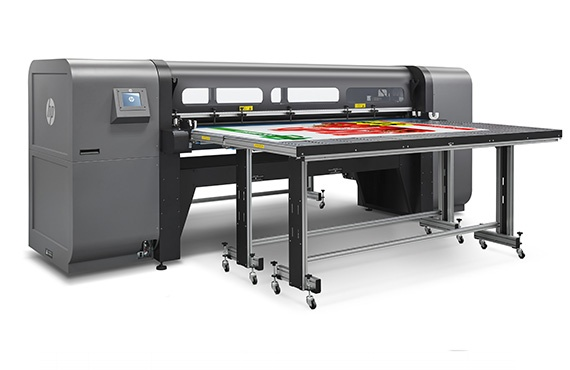 HP Scitex FB750 Printer HP for Print Service Providers  by Jackys Business Solutions Dubai