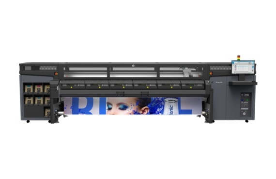 HP Latex 1500 Printer HP for Print Service Providers  by Jackys Business Solutions Dubai
