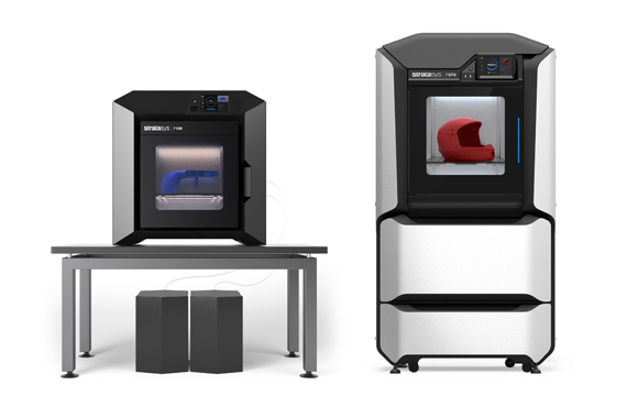 3. F120 Stratasys STRATASYS 3D PRINTER for Education Institutions By Jackys Business Solutions Dubai