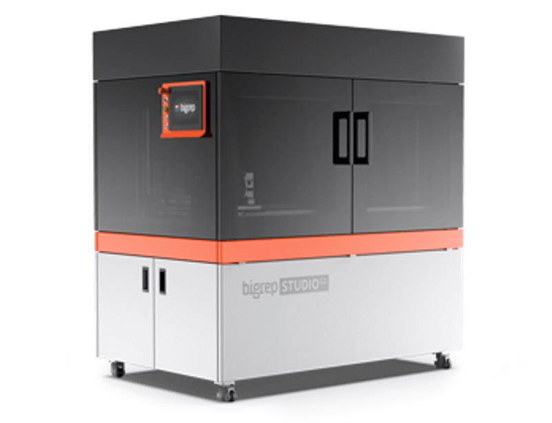 2. Bigrep Studio G2 Bigrep 3D Printer for Manufacturing Institutions By Jackys Business Solutions Dubai