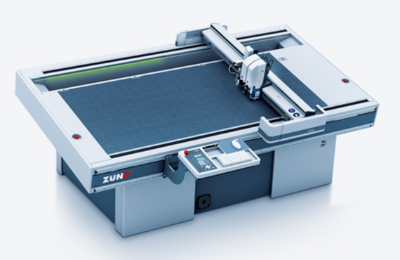 L3 Digital Cutter  Zund for Print Service Providers  By Jackys Business Solutions Dubai