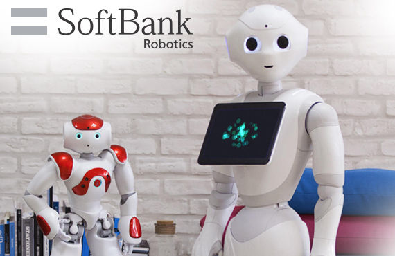 Softbank robotics  Pepper robot  Nao robots  Interior Decor By Jackys Business Solutions Dubai