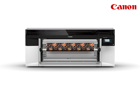 Colorado 1650 Printer Canon for Print Service Providers  By Jackys Business Solutions Dubai