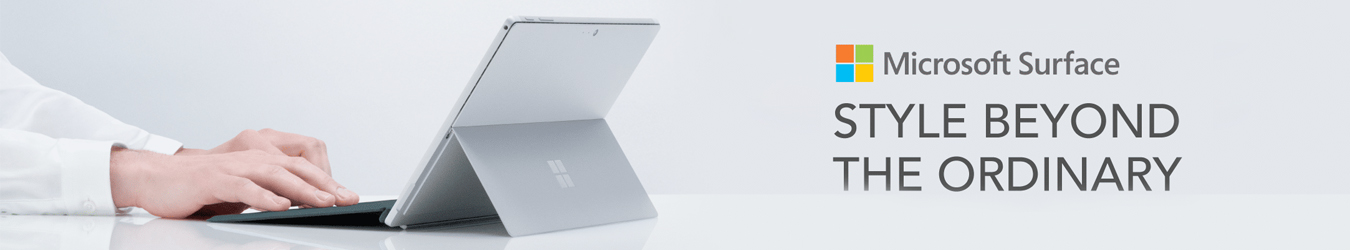 Microsoft Surface for Healthcare Institutions By Jackys Business Solutions Dubai