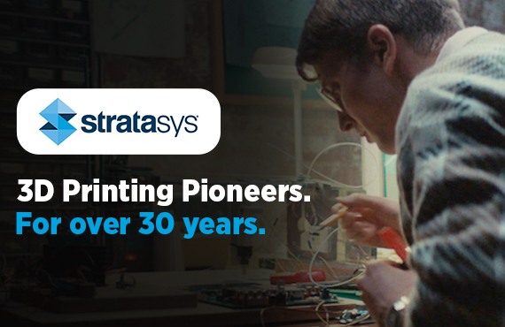 STRATASYS 3D PRINTER for Government Institutions By Jackys Business Solutions Dubai